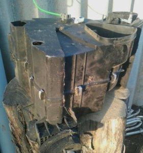 Радиатор отопителя салона лада гранта