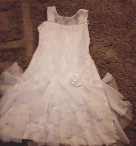 платья. новый