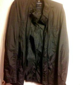 Куртка-ветровка мужская классика