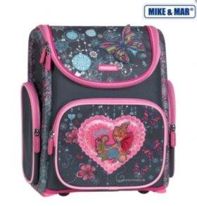 Ранец / рюкзак школьный