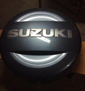 Колпак запасного колеса Suzuki Grand Vitara