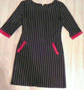 Платье новое,р.46
