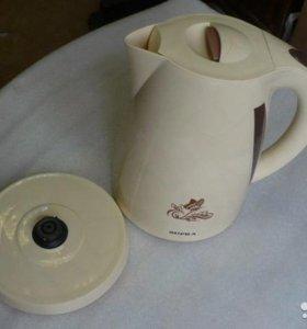 Электро чайник Supra
