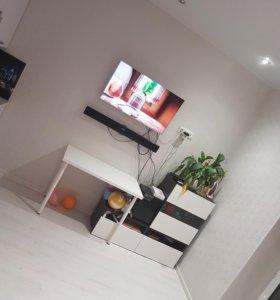Квартира, студия, 24.6 м²