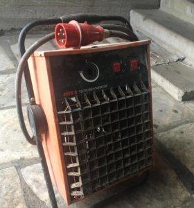 Тепловентилятор МТВ 8