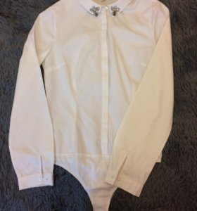 Рубашка-боди KOTON