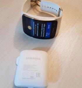 Smart Часы Samsung Gear S