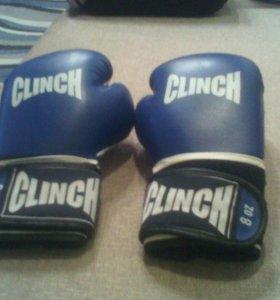 Петчатки боксёрские