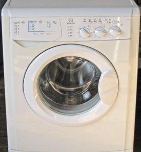 стиральная машина indesit wil 105