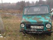Продаю машину LuAZ 969 m!