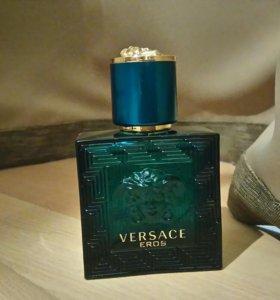 Туалетная вода мужская Versace Eros