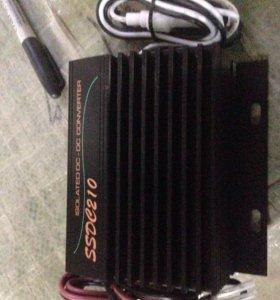 Преобразователь SSDC210