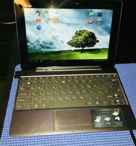Ноутбук asus Eee Pad TF201 Mobile Docking