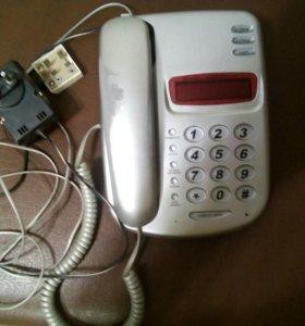 Многофункциональный телефон Русь - Элегия