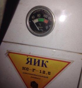 Газовый котёл ЯИК