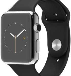 Apple Watch steel 42mm 1s