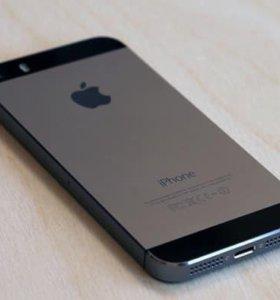 iPhone 5s 16gb. Обмен