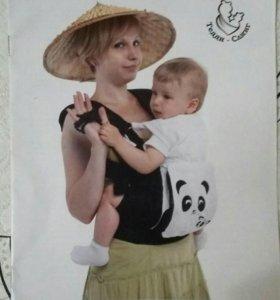 Эрго-рюкзак Тедди-Слинг