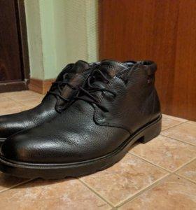 Мужские ботинки Geox 43