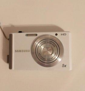 "Фотоаппарат ""Самсунг 5 Х"""