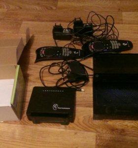 Ростелеком роутер и TV приставки