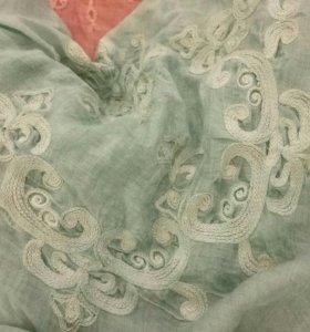 Новый палантин платок шаль