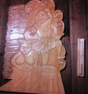 Любые эскизы по дереву оформление мебели картины
