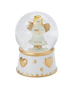 "Снежный шар ""Праздник"""