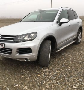 Продаю Volkswagen Touareg