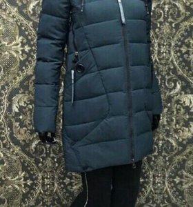 Новая куртка, отличного качества