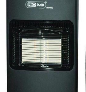 Нагреватель газовый инфракрасный
