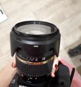 Обьектив Tamron Tamron SP AF 17-50mm f/2.8 XR Di I