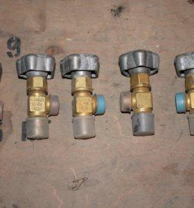 Вентиль кислородный ВК-94-01 БАМЗ, оптом дешевле