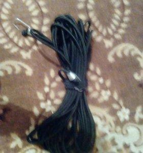 эластичный резиновый шнур