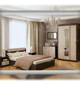 Спальня Эко фабричная