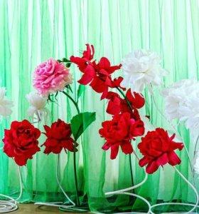 Цветы к дню мамы