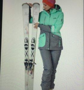 СРОЧНО Новый горнолыжный костюм