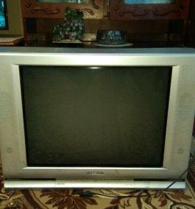 Телевизор. Toshiba