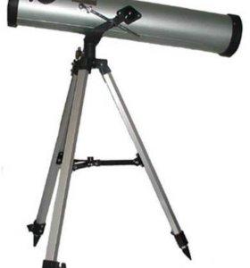 Продам телескоп (новый) f70076.