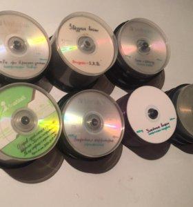 Фильмы на dvd-r дисках
