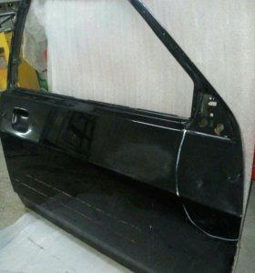 Передняя пассажирская дверь на ВАЗ 2114,2115...