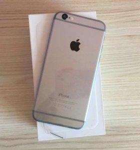 iPhone 6 16gb LTE