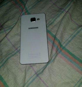 Samsung galaxy A5(6)
