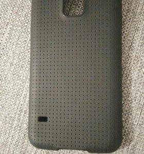 Чехол для Samsung gelaxy s5