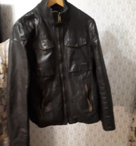 Мужская куртка фирмы zolla
