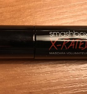 Тушь smashbox x-rated 3 мл