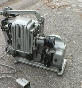 Кинопроектор плёночный КПШ-4