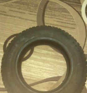 Шипованная резина Nokian Hakkapeliitta