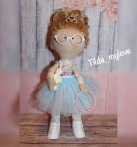 Портретная кукла 35 см