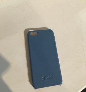 Чехол на iPhone 5/SE